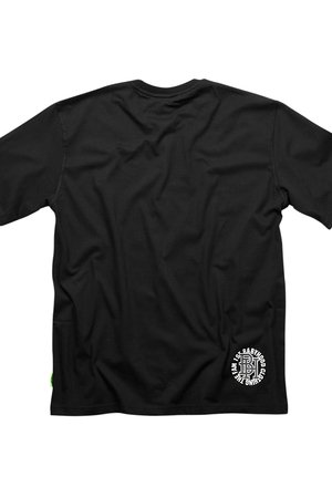 T shirt black adult 2