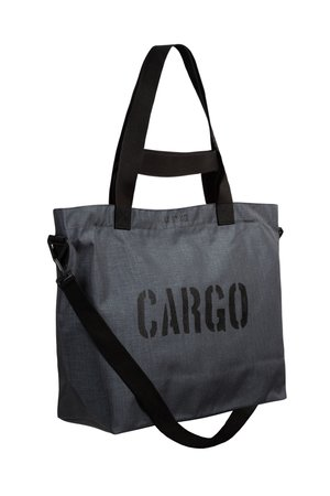 CARGO by OWEE - CARGO by OWEE XL-size bag - GREY