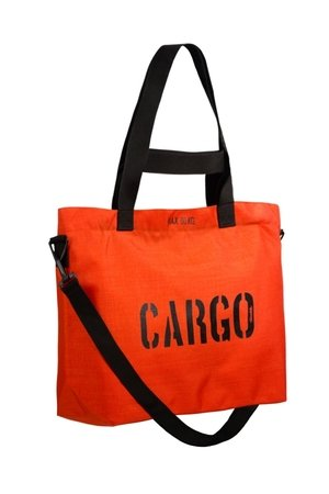 CARGO by OWEE - CARGO by OWEE XL-size bag - ORANGE