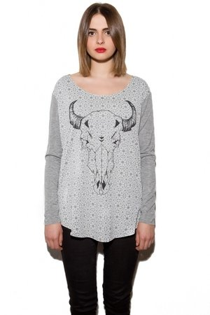 The Hive - MAISON TUNIC LONGSLEEVED