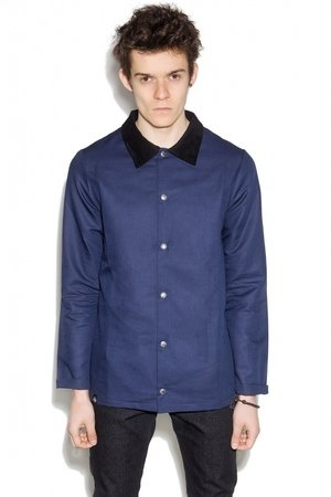The Hive - BUDGET OVERSHIRT JACKET