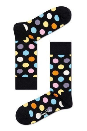 HAPPY SOCKS - Skarpetki Happy Socks - Big Dot (BD01-099)