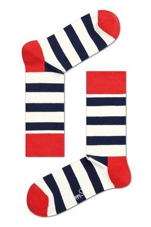 HAPPY SOCKS - Skarpetki Happy Socks - Stripe (SA01-045)