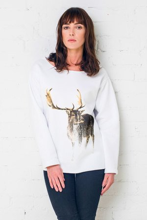 Deer bluza 02 gau great as you