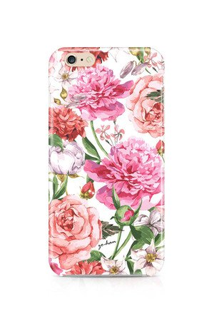 Iphone case english roses 142403 e47cb9