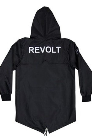 MAJORS - REVOLT BLACK PULL ON