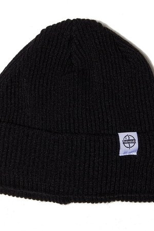 The Hive - MODS BEANIE IN BLACK