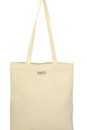 Letter Bag - Coffee Letter Bag