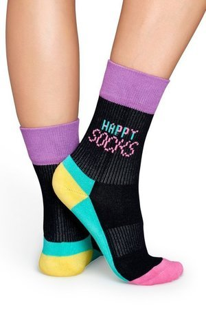Skarpetki happy socks athletics atts27 010 60f121 ab433b