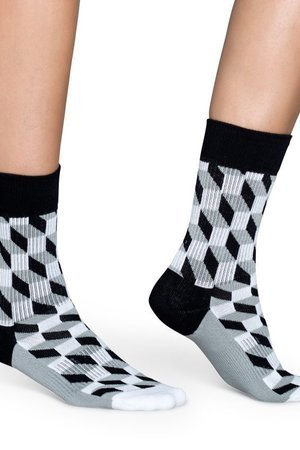 HAPPY SOCKS - Skarpetki Happy Socks ATHLETICS ATFO27-901