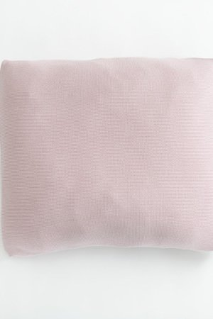 MIA home passion - Poduszka Bamboo pink