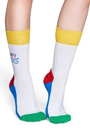 Skarpetki happy socks athletics athlo27 6000 38c533 a3850a