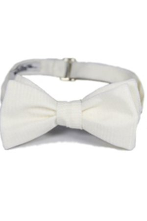The Bow Bow Ties - Muszka jedwabna #4