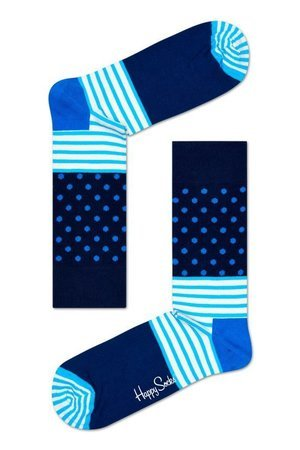 Skarpetki happy socks argyle sock ary01 9001 be1fcd