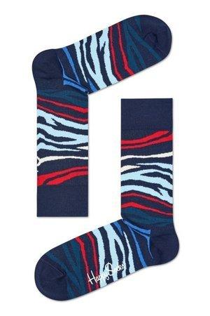 Skarpetki happy socks stripe stripe sock sdo01 2000 a6b79c