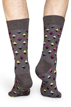 Skarpetki happy socks mini diamond sock mdi01 6000 20ee8e