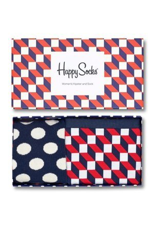 Combo box damski happy socks xtri62 6000 f6424f