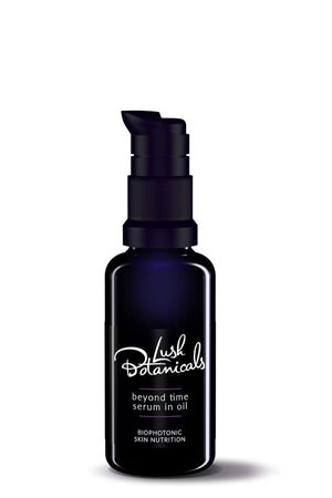 Lush botanicals serum olejowe beyond time 30 ml 1e3927