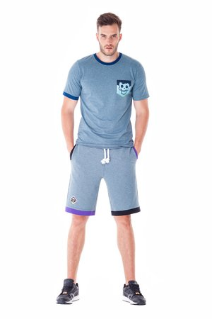 Serpens shorts graphite 102535