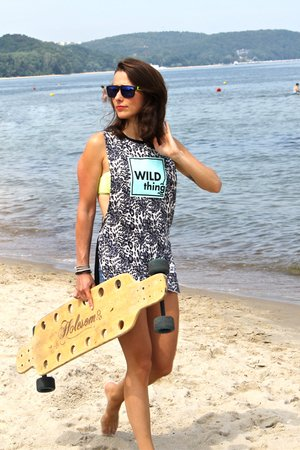 Tank top wild thing 8fe66a