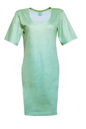 DRESSAP - GREEN APPLE DRESS