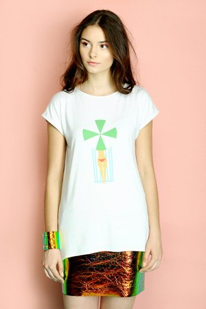 DRESSAP - Summer T-shirt 2