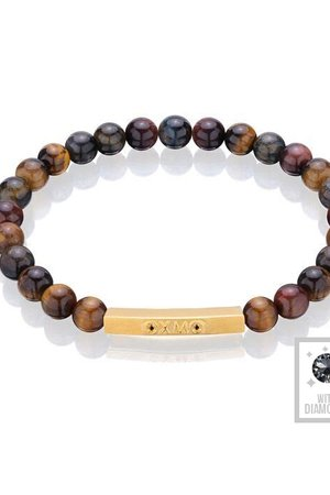OXMO® Jewellery - OXMO® - BRANSOLETA FOR HIM No. 7011Z