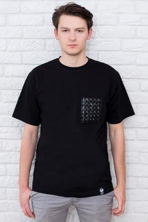 Desert Snow - T-shirt 3D(lux) pocket