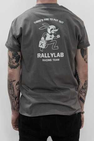 MSZZ - Rallylab: Fuel For Fire