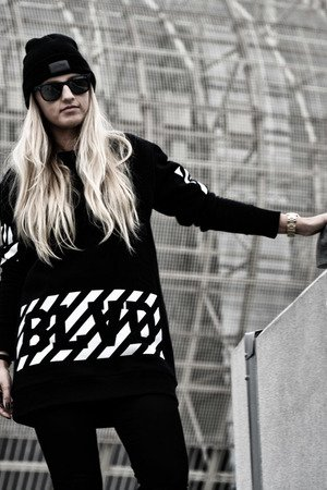 Crewneck whitestripes she 201fa0