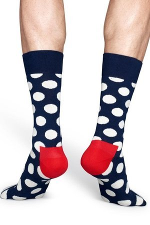Skarpetki happy socks big dot bd01 605 f08f6f