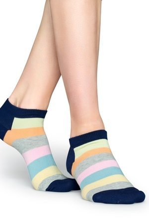 Skarpetki happy socks low socks str05 9001 423028