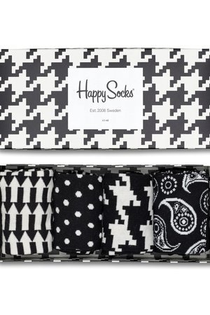 Giftbox happy socks xblw09 9000 e5097b
