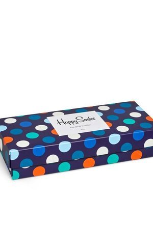 Giftbox happy socks xmix09 6000 b481b2