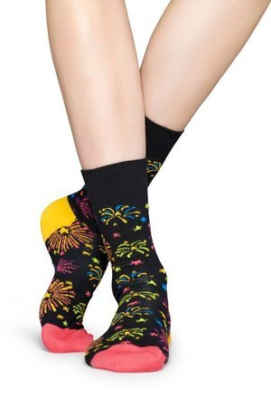 Skarpetki happy socks fir01 9000 cff4e4
