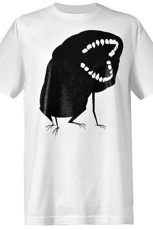 T shirt ego monster ce16be