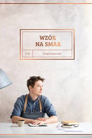 FULL MEAL PUBLISHING HOUSE - Wzór na smak