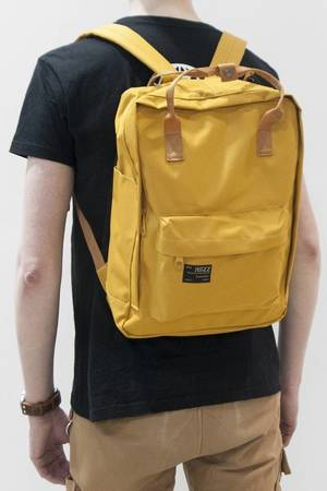 MSZZ - BEST BASIC BACKPACK
