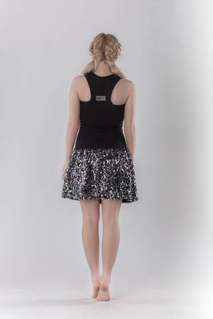 taff.one - Blink-blink Skirt
