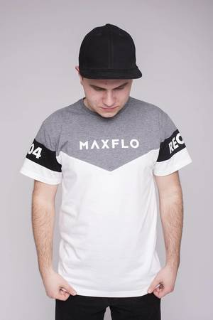 T shirt maxflo triple