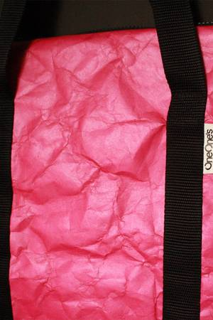 One s bag xl magenta
