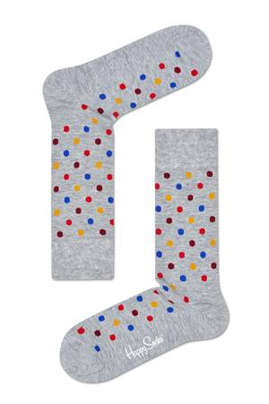 Skarpetki happy socks dot01 9002