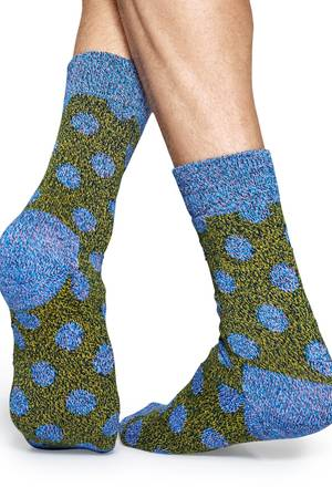 Skarpetki wool happy socks wbd022 6000
