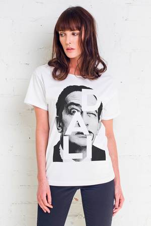 GAU great as You - DALI ARTIST t-shirt oversize