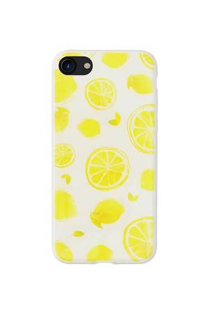 Creattack - Etui na iPhone 7 – Juicy Lemon
