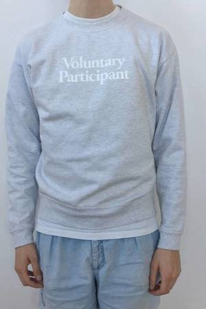 Mind body mechanisms volunteer crewneck