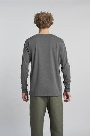 Delikatessen - PLAY GREY SWEATSHIRT