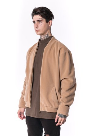 TheG Clothing - Panelled Kurtka 17