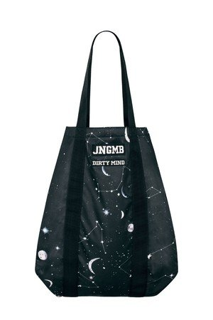 JUNGMOB - TORBA GALAXY BIG BAG