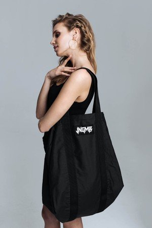 JUNGMOB - TORBA JNGMB BLACK BIG BAG